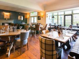 The Inn South Stainley, hotel in Harrogate