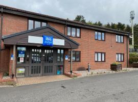 ibis budget Dundee Camperdown, hotel near Broughty Castle, Invergowrie