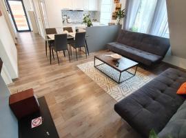 Good times apartmán & wellness, hotel in Žilina