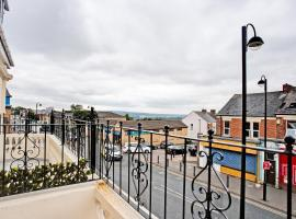 OYO The Benwell Apartments, hotel near Beamish Museum, Newcastle upon Tyne