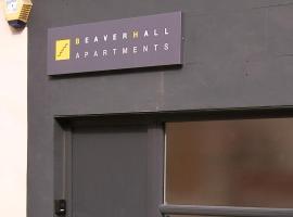 Beaverhall Apartments, appartamento a Edimburgo