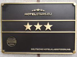 Hotel Haus vom Guten Hirten, budget hotel in Münster