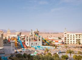 Serenity Fun City, resort in Hurghada