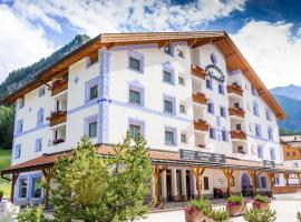 Hotel Garni Nevada, hotel in Samnaun