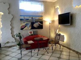 Посейдон, готель у місті Кам'янець-Подільский