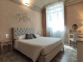 Lo Strullo, appartamento a Pisa