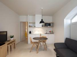 Le petit appartement d'Arles, apartment in Arles