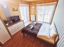Górskie Sny – hotel w mieście Karpacz