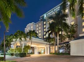 Embassy Suites by Hilton San Juan - Hotel & Casino, hotel with pools in San Juan