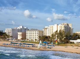 Club Wyndham Royal Vista, hotel near Palm Aire Country Club, Pompano Beach