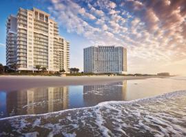 Club Wyndham SeaWatch Resort, hotel in Myrtle Beach