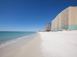 Club Wyndham Panama City Beach, hotel in Panama City Beach