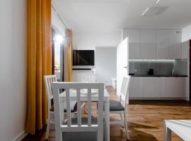 Apartament 'Niechorze', apartment in Niechorze
