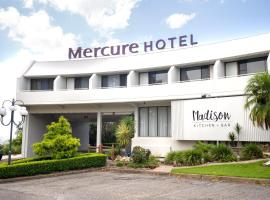 Mercure Charlestown, hotel in Newcastle
