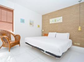 The Mercury Hotel - All Suites, hotel in Miami Beach