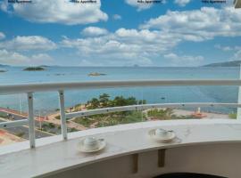 Tony Luxury Apartment - Venue Stay, hotel in Nha Trang
