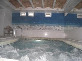 Hotel Hermes, hotel a Tossa de Mar