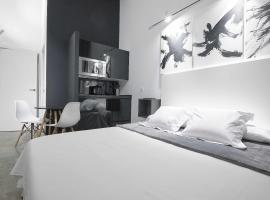 FINO MODERN y LUXURY, apartamento en Sevilla
