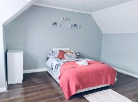 Instant Housing, Villa in London