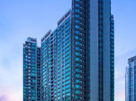 Springdale Serviced Residence Guangzhou, apartment in Guangzhou