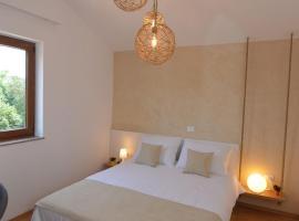 Hotel Natura Vilanija, hotel a Umag (Umago)