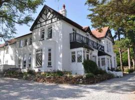 Sychnant Pass House Bed & Breakfast, hotel in Conwy
