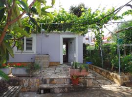 Holiday home Petrcane/Zadar Riviera 7877, holiday home in Petrcane