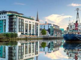 D Hotel, hotel in Drogheda