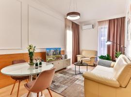 A21 Soho City - Lux Apartment! NEW!!!, apartman u Baru