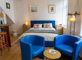 Luttik Oudorp 30, apartment in Alkmaar