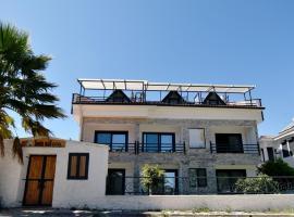Tahirağa Otel, hotel in Datca