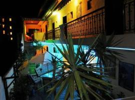 Hotel Petunia, hotel in Neos Marmaras