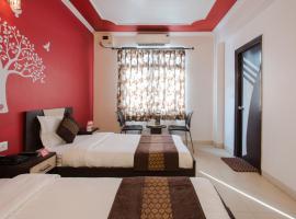 Vaccinated Staff - OYO Flagship 76606 Arihant Palace, hotel in Jaipur