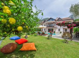 Gocek Arion Hotel, hotel in Göcek