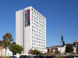 CX Florence Student & Explorer Place, hotel near Meyer Children's Hospital, Florence