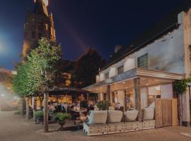 Herberg Sint Petrus, hotel near Tilburg Station, Hilvarenbeek