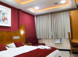 Capri Hotel, hotel near Rio de Janeiro/Galeao International Airport - GIG,