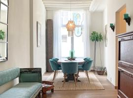 Rosier37, self catering accommodation in Antwerp