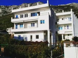 The Villa Adriatic, room in Gradac