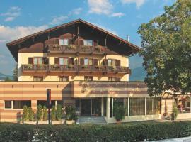 Hotel Erlenhof, Hotel in Kötschach-Mauthen