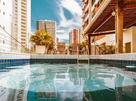Vivaz Boutique Hotel, hotel no Recife