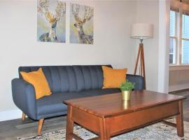 Trolley Place, vacation rental in Columbus