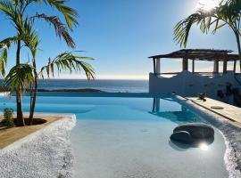 The White Lodge, hotel in San José del Cabo