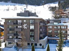 Hotel Edelweiss, hotel in Saalbach-Hinterglemm