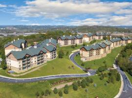 Club Wyndham Smoky Mountains, hotel in Pigeon Forge