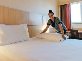 ibis Caxias do Sul, hotel in Caxias do Sul