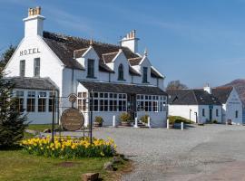 Hotel Eilean Iarmain, hotel in Isleornsay