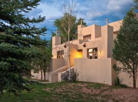 Club Wyndham Taos, hotel in Taos