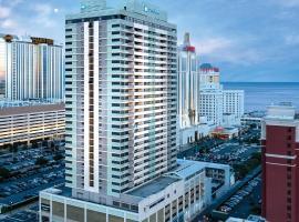 Club Wyndham Skyline Tower, hotel near Atlantic City Boardwalk, Atlantic City