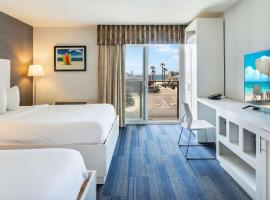 Hotel Solarena, BW Premier Collection, Newport Beach, hotel in Newport Beach
